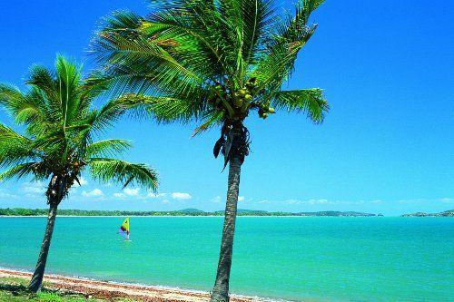 Blacks Beach, Mackay QLD