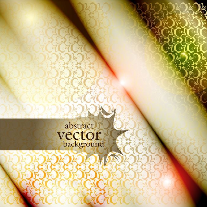 Free vector abstract light background 02 #9837