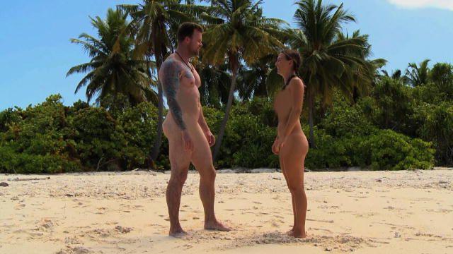 naked and afraid tanzania