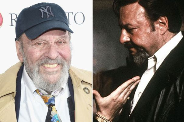 Chuck Low Dies: 'Goodfellas' Actor Was 89