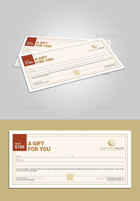 228 best Special Gift Voucher Templates images on Pinterest - new restaurant gift certificate template free download