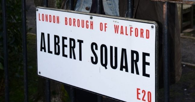 EastEnders Newcomer Paul to Cause Trouble on the Square
