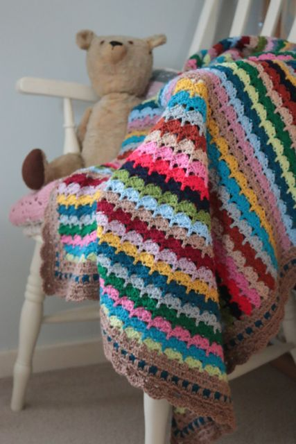 Queen of the scraps! A Collection of the Best Crochet Blogs. Get the Top Stories on Crochet in your inbox