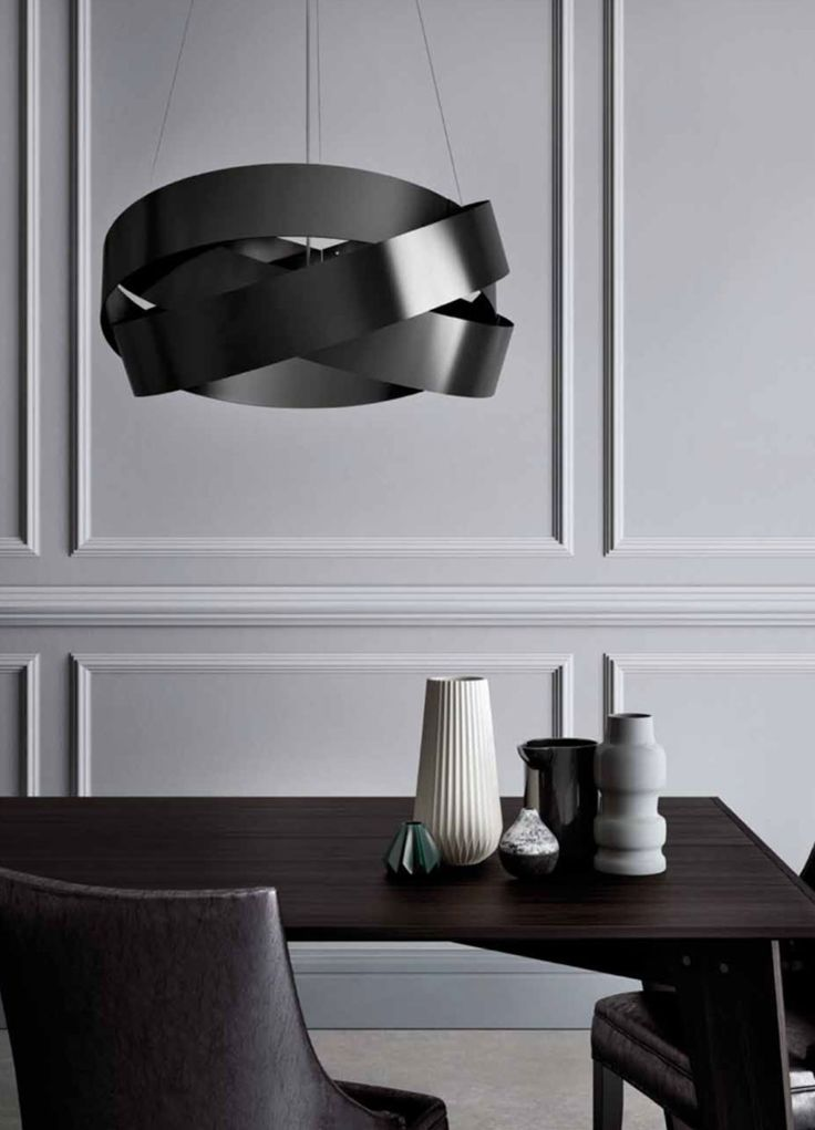 Beautiful Italian lighting on display and available from Juxta Interiors Hessle East riding of Yorkshire