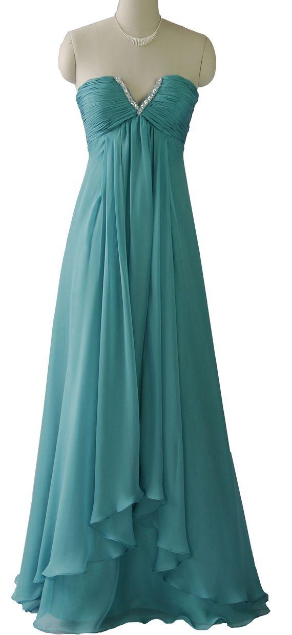 Maxi Dresses - how to wear maxi dresses