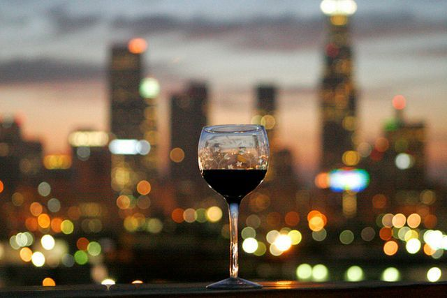 The Best Places To Taste Wine In Los Angeles