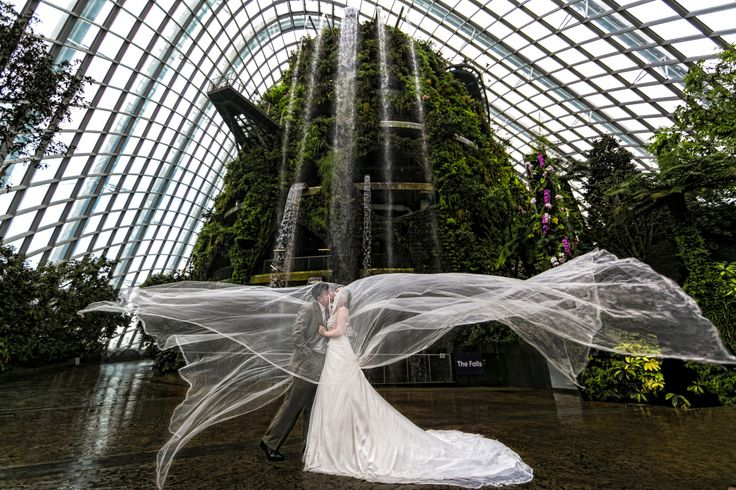 PreWedding Singapore by Eric Goh on 500px