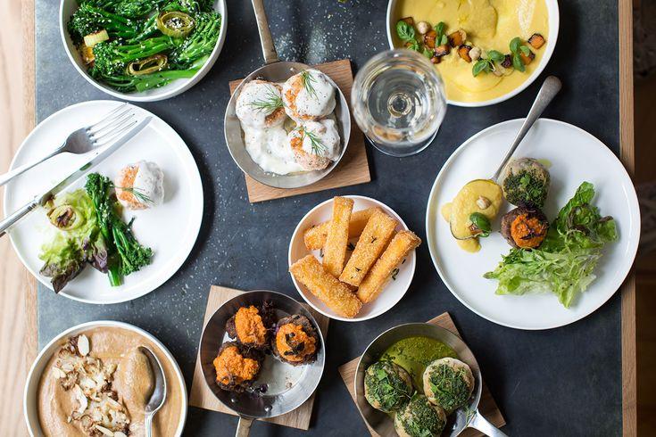 (Eat & drink) Balls and Company #Soho #London