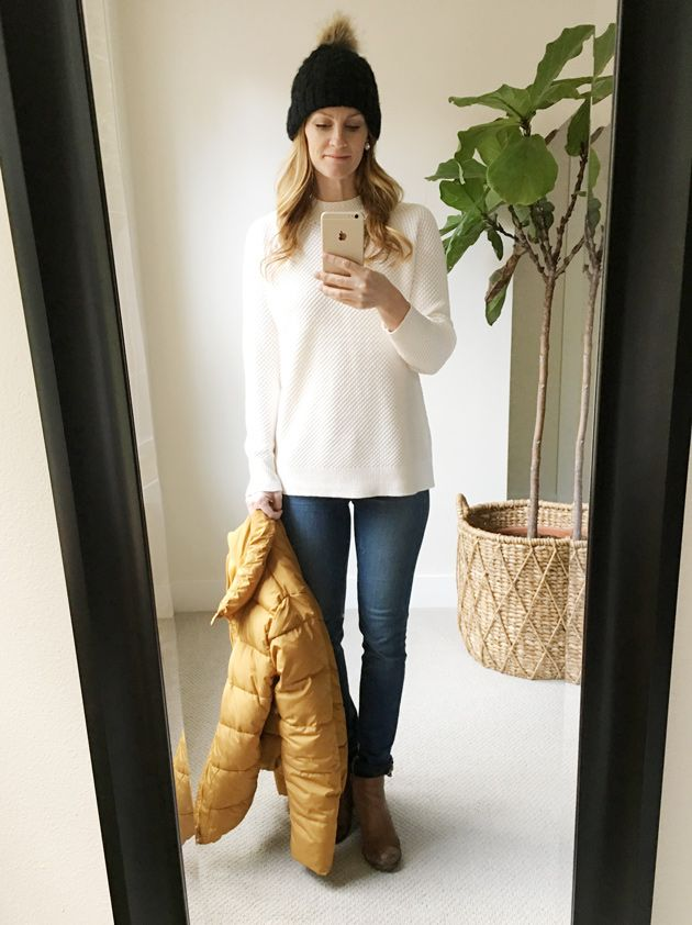 975a683461c 7 Cozy-Casual Outfits for Late Fall   Early Winter