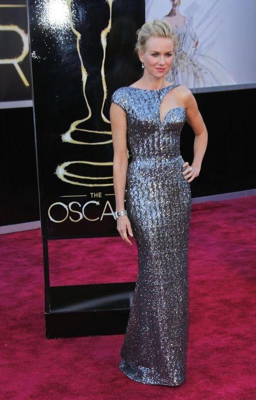Oscar Fashion - Naomi Watts