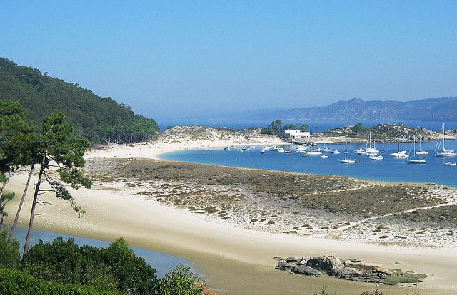 Things To Do in Vigo, Spain