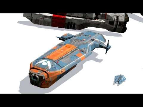 Rob Cunningham concept artist interview 2006 part 2/3 - YouTube