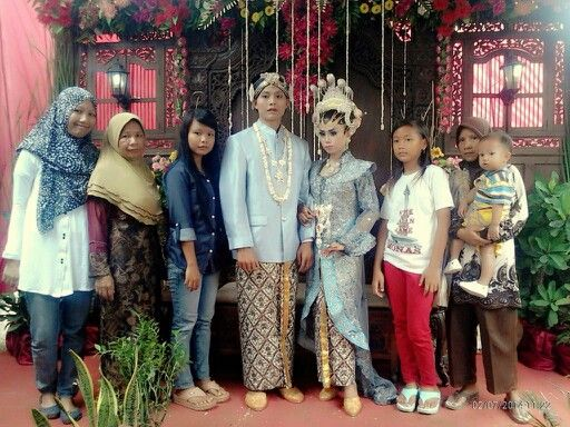 His wedding :)
