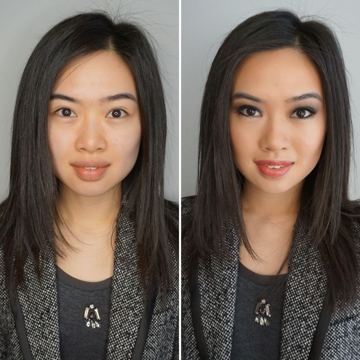 1000 ideas about makeup before and after on pinterest