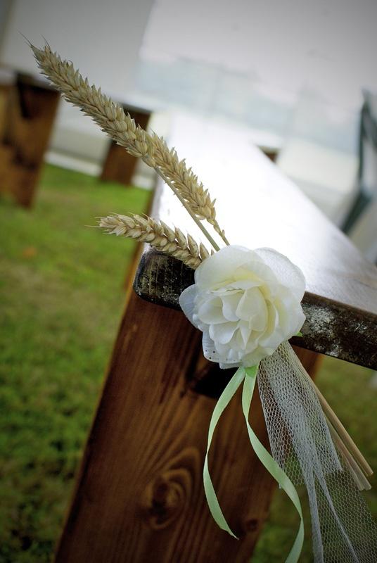 Decoration eglise pour premiere communion - Decoration eglise mariage champetre ...