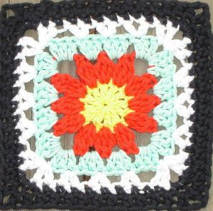 A must-have collection of free crochet patterns that are made using the v-stitch! V-Stitch Crochet Afghan Patterns | AllFreeCrochetAfghanPatterns.com