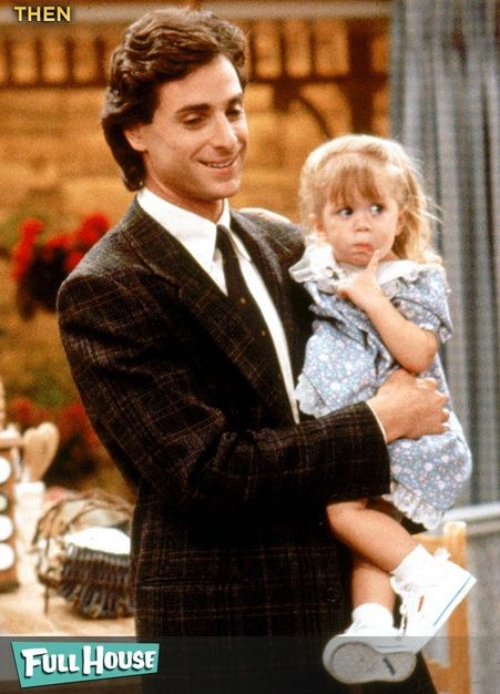 Full House TV Show quotes | Full House Cast Members