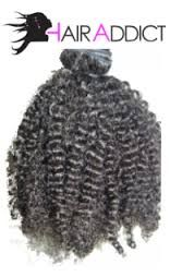 Hair addict launches new arrivals of Virgin brazilian curly hair weave extensions buy online. We offer bundle deals also. For more information call on (214) 810-3341.