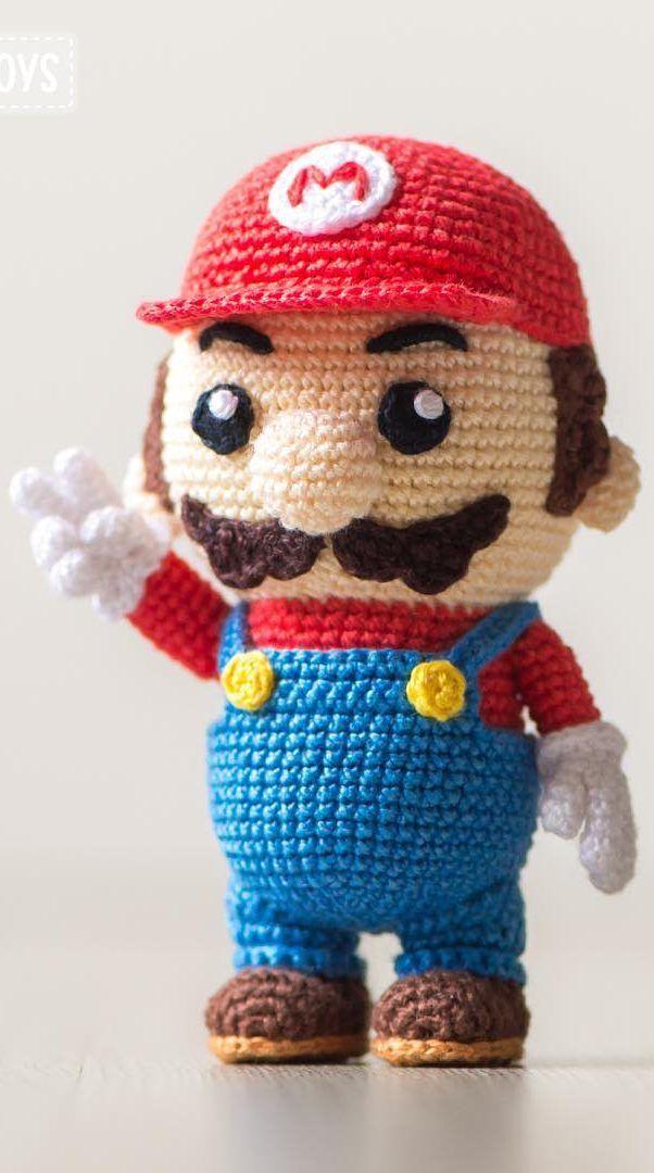 Cute Baby Alien Crochet Ideas | Amigurumi patrones gratis ... | 1080x602