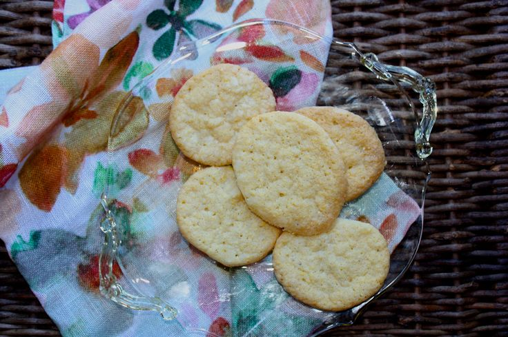 These lemon cornmeal cookies are sooooooo good. They are light & crisp and have a lovely lemon flavor. I ate 5 in one sitting. Oops. ;) I hope your week is off to a good start. My family had a…