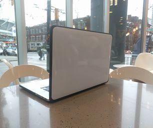 DIY Portable Whiteboard