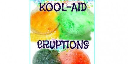 15 Fun Science Projects for Toddlers
