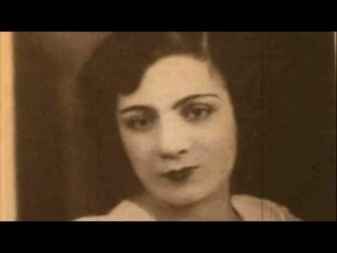 ΜΙΑ ΟΜΟΡΦΗ ΜΕΛΑΧΡΟΙΝΗ, 1939, ΜΑΡΚΟΣ ΒΑΜΒΑΚΑΡΗΣ