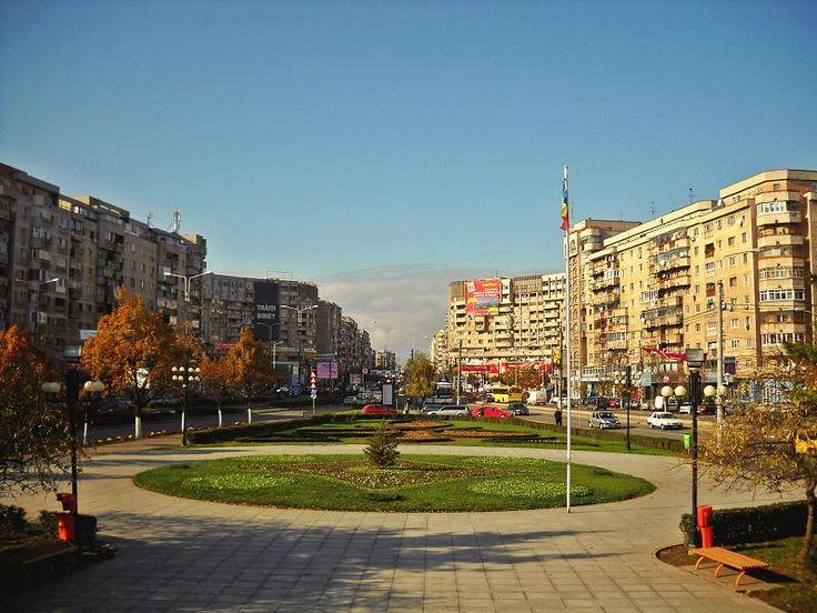 Ploiesti. Romania
