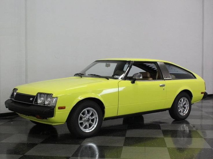Awesome Toyota 2017: 1978 Toyota Celica for sale #1767355 | Hemmings Motor News...  toyota Check more at http://carsboard.pro/2017/2017/02/15/toyota-2017-1978-toyota-celica-for-sale-1767355-hemmings-motor-news-toyota/