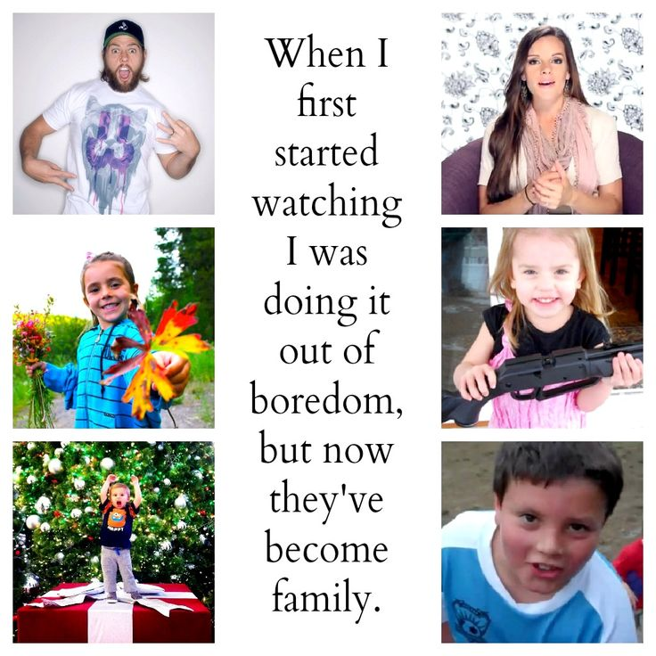 how to meet the shaytards