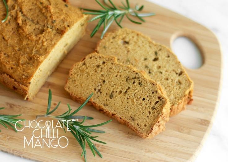 Sweet Potato & Grits Spoon Bread Recipe — Dishmaps