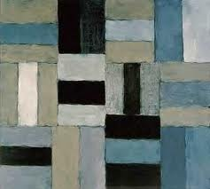 Sean Scully his work face to face is enthralling