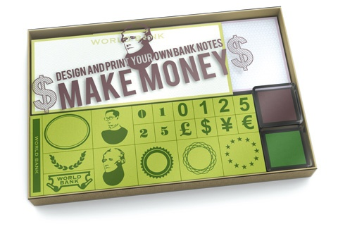 Make Money Kit