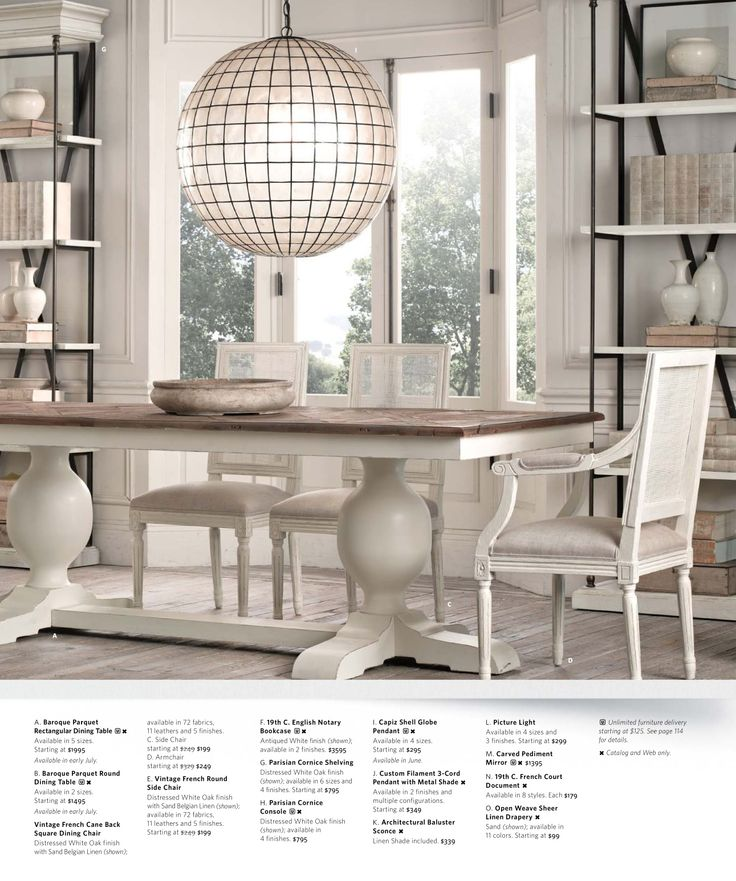 Light 2013 Small Spaces Catalog Restoration Hardware Home Furniture Pinterest The O 39 Jays