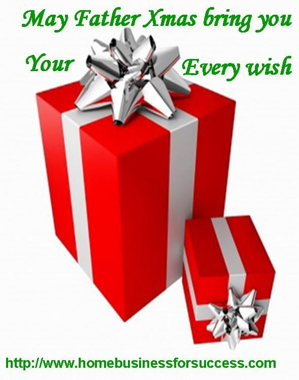 May father Christmas bring you your every wish #xmas xmas cards #holidays