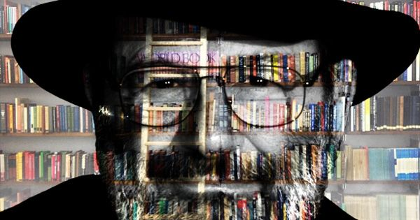 Umberto Eco on the value of unread books