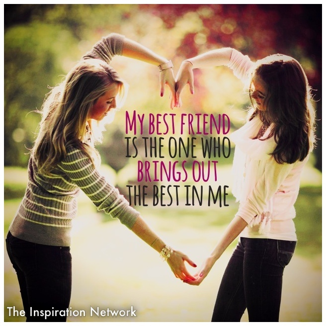 """My best friend is the one who brings out the best in me."" ~Henry Ford #quote"