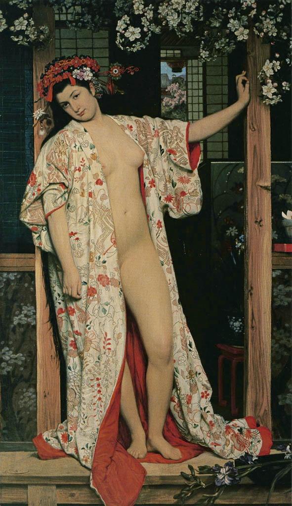 Imagenes de trajes de polisón temprano (1870-76) - Página 3 2a59982b9057be68601b632ca7ca8ab2