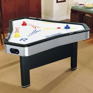 42 best air hockey tables air hockey machines images on pinterest 3 way air hockey table greentooth Choice Image