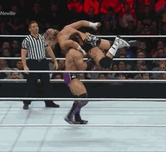 wrasslormonkey:      Not sure how this even physics (by @WrasslorMonkey)