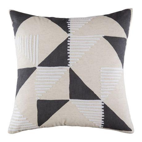 Trisect Cushion 50x50cm