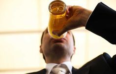 How to Clean Your Wedding Band Using Beer…