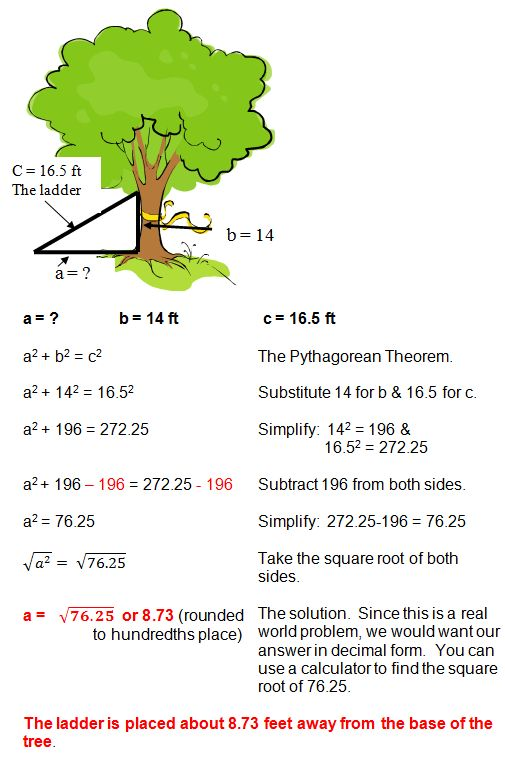 Printables Pythagorean Theorem Word Problems Worksheet 1000 ideas about pythagorean theorem problems on pinterest do you need help applying the use step by examples and practice to advance your algebra skills an