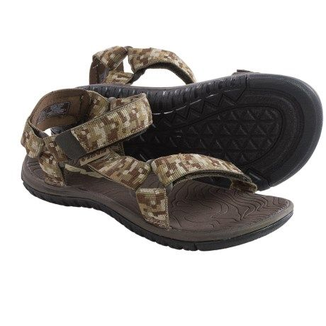 Teva Hurricane 3 Sandals (For Little Kids)