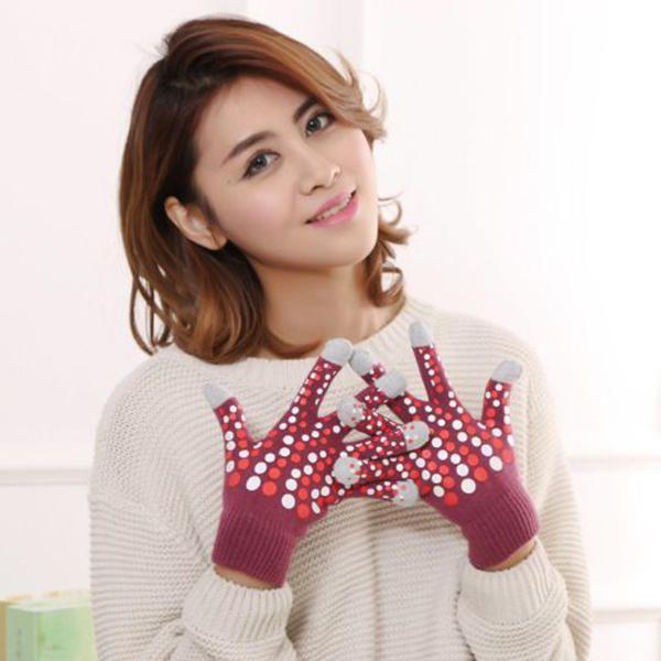 Full-finger Gloves at Banggood