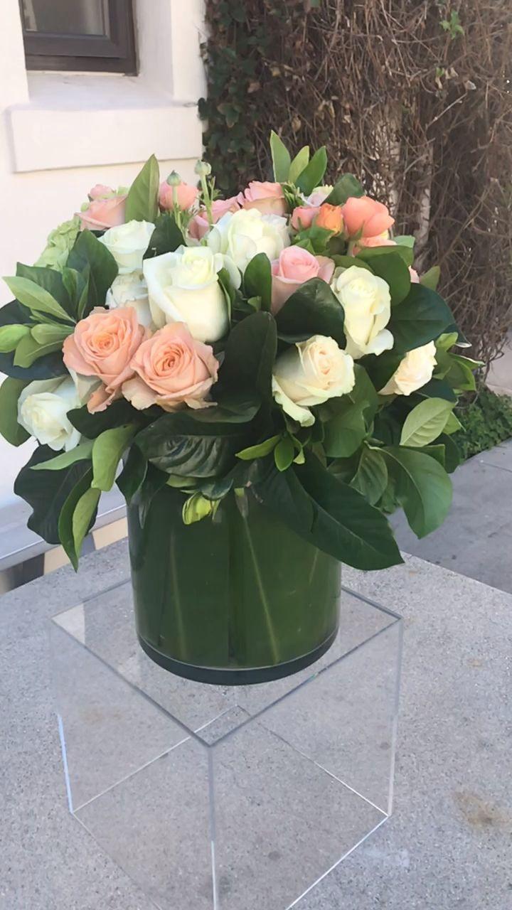 Spring Colors Moja Strona Fresh Flowers Arrangements Rose Flower Arrangements Church Flower Arrangements