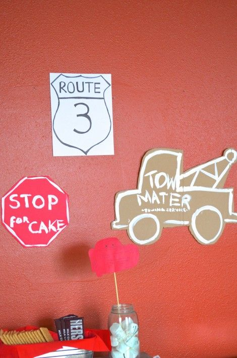 Diy Wall Decor For Birthday : Best images about masons rd birthday on