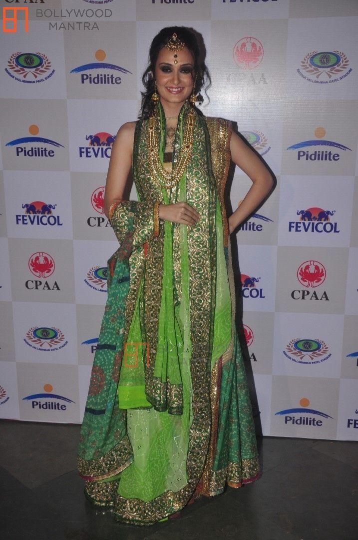 Aamir Khan & Sonakshi Sinha walk at CPAA's Fashion Show