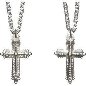 Design: Patrik Muff • Material: 925/- Sterling Silber • Höhe : 4,2 cm Breite: 2,6 cm • Nymphenburg •