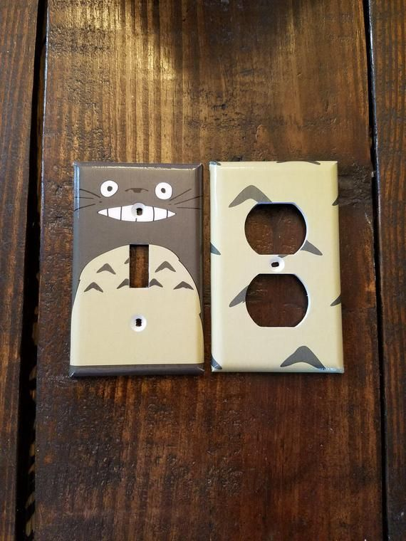 Decorative Light Switch And Electrical Outlet Covers Honoring The